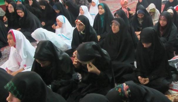 قیمت خانه معلم اهواز برگزاری دوره تربیت و آموزش حافظان قرآن کریم در مهاباد | دوره