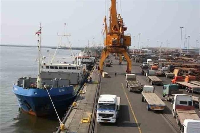 صادرات غیرنفتی ایران در تصاحب مشتقات نفتی