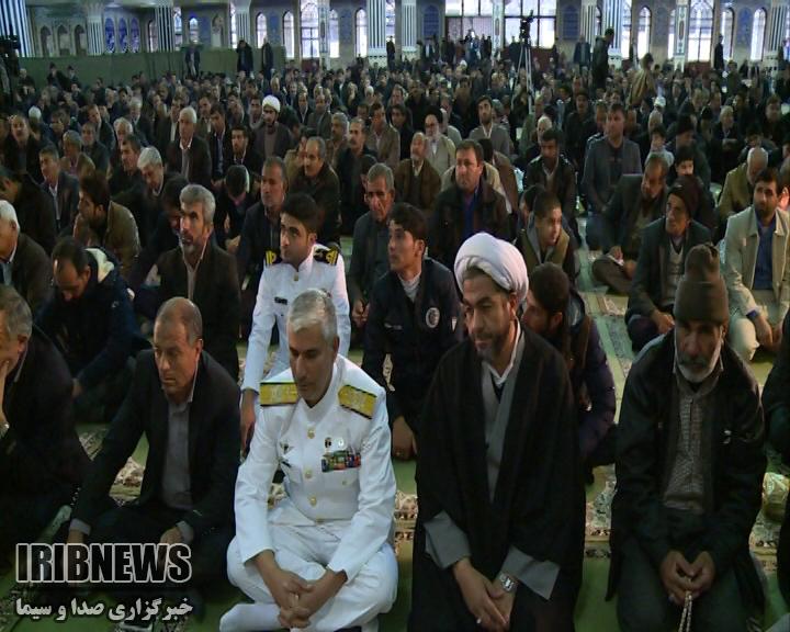امام جمعه شهرکرد: لزوم قاطعیت مسئولان درباره نقض برجام