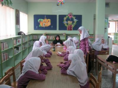 اجرای طرح کانون مدرسه در 50 مدرسه خراسان جنوبی