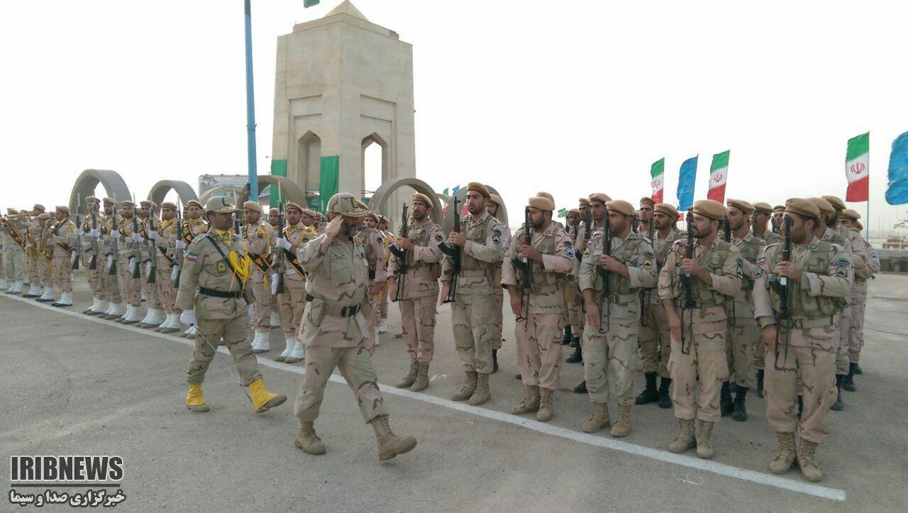 نخستین عملیات مشترک گارد ساحلی ایران و جمهوری عراق