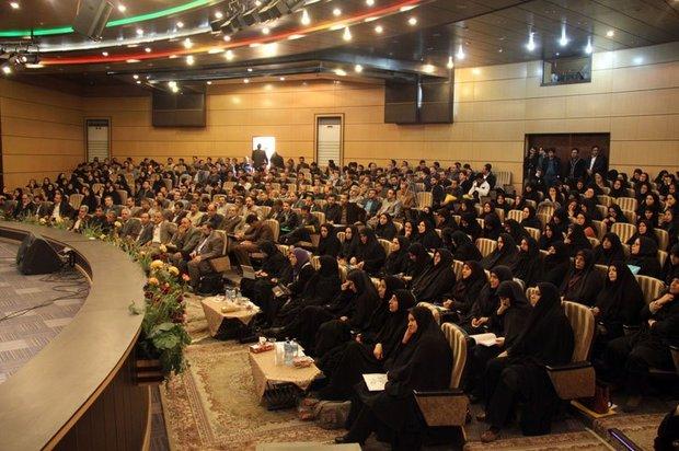 برگزاری پانزدهمین همایش دبیران هم اندیشی دانشگاه های سراسر کشور در مشهد