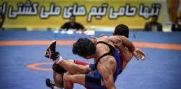 شیراز بر سکوی سوم مسابقات کشتی شهرداری کلانشهرهای کشور