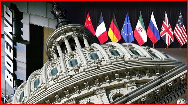 رفع تحریم های هواپیمایی؛ بخش مهمی ازتعهدات آمریکا دربرجام