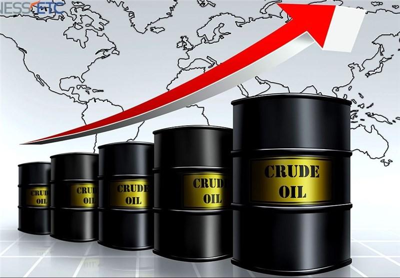 افزایش امیدواری به توافق اوپک قیمت نفت را بالا برد