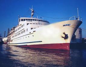 صنعت کشتیرانی  در جزر و مد دوره های رونق و رکود اقتصاد جهانی