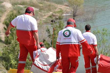 یک کشته و 5 مصدوم بر اثر زلزله در خراسان رضوی