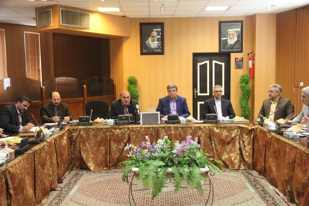 تدوین اطلس امنیتی انتخابات خراسان رضوی