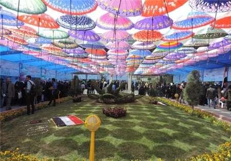 آغاز جشنواره فرهنگ ملل در مشهد