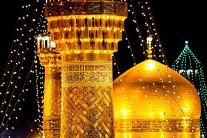 مشهد، مقصد نخست سفر ایرانیان در نوروز امسال