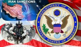 دیپلماسی آمریکایی: تحریم ، حمله...