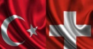 تشدید تنش ها میان ترکیه و سوئیس
