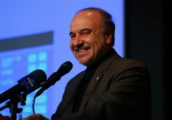 سلطانی فر:چیزی تا صعود به جام جهانی نمانده است