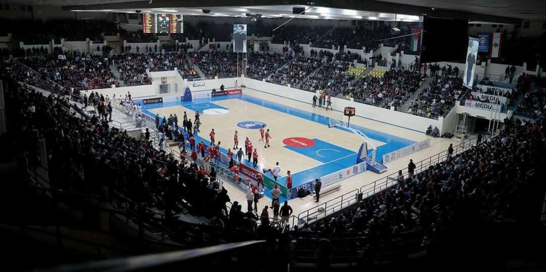 برنامه مسابقات بسکتبال غرب آسیا اعلام شد
