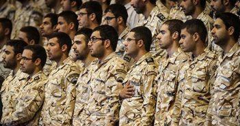 برگزاری آزمون سراسری مهارت افزایی سربازان وظیفه