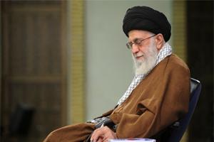 پیام تسلیت رهبر معظم انقلاب به مناسبت درگذشت حجتالاسلام مظاهری