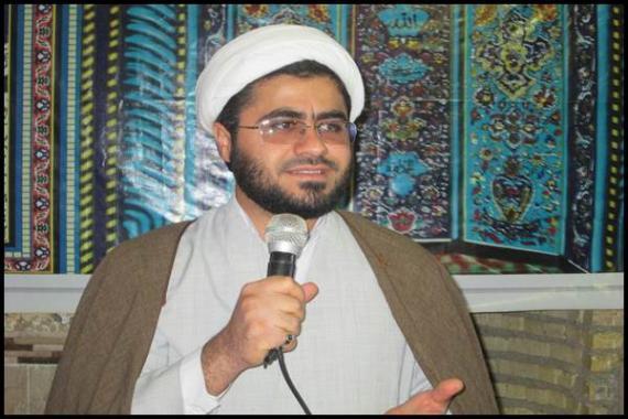 امام جمعه دیشموک مسئولان به دنبال خدمت جهادی به مردم باشند