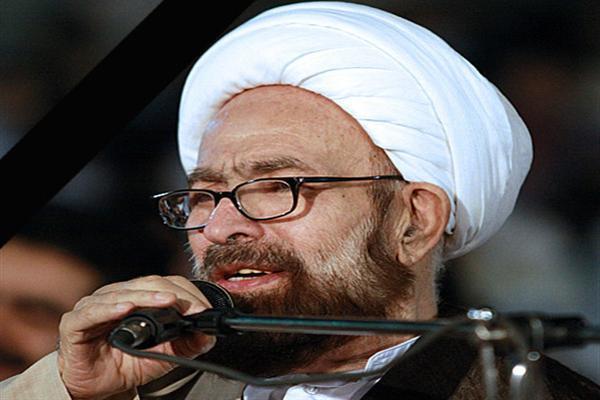 پیام تسلیت استاندار   به مناسبت درگذشت حجت الاسلام مظاهری