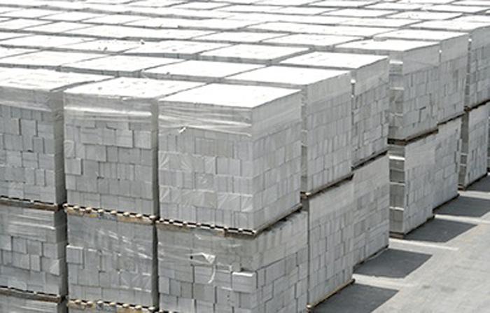 تولید بلوکهای سبک ساختمانی در یزد +فیلم