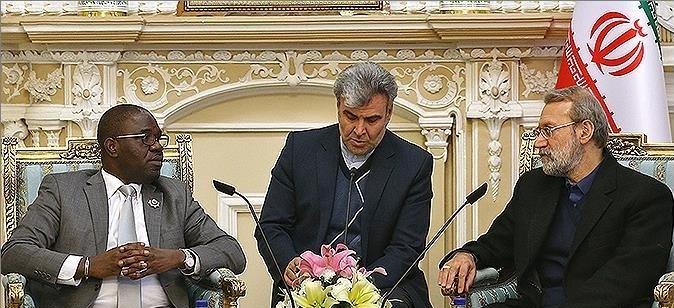 سیاست ایران؛ ارتقای روابط با کشورهای افریقایی