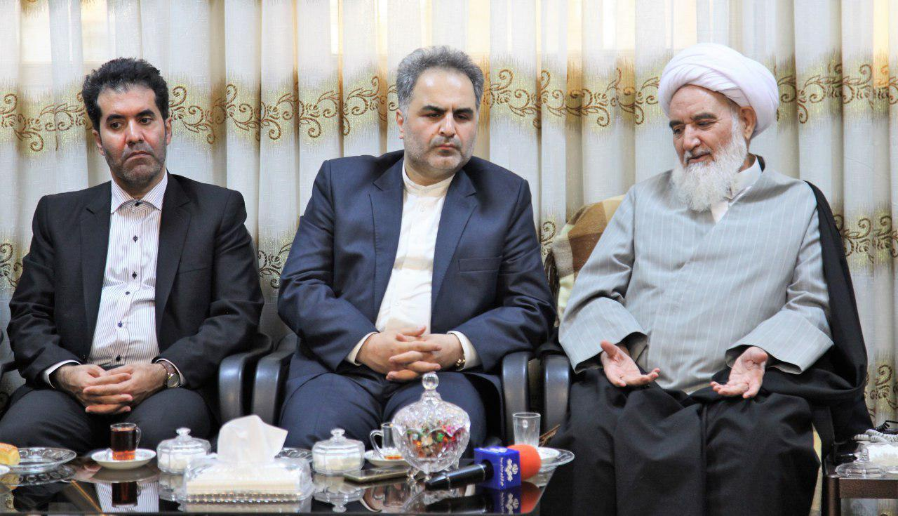 نماینده ولیفقیه در استان: فضای دانشگاهها باید اسلامی و ارزشی باشد