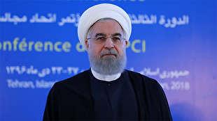 حل مشکلات کشورهای اسلامی در گرو مشارکت واقعی مردم است