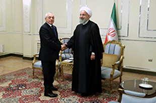 اراده ما گسترش روابط و همکاریها با کشورهای اسلامی است