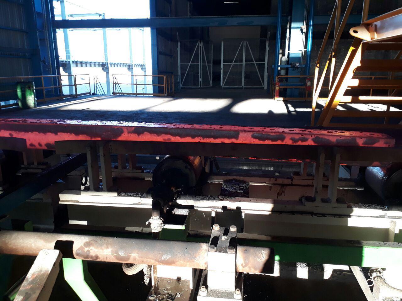 بومی شدن فرآیند تولید فولاد در خراسان رضوی ، بزودی