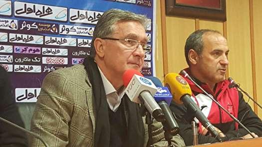 برانکو: کامیابی نیا علاوه بر از دست دادن تیم ملی و پاداش ها، جریمه هم می شود