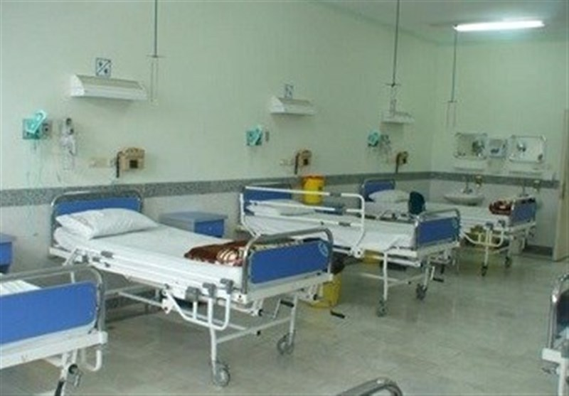 کمبود 8 هزار تخت بیمارستانی در خراسانرضوی