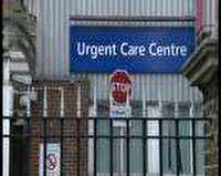 بحران در سازمان ملي بهداشت و درمان انگلستان
