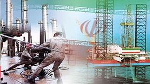 برخي دستاوردهاي اقتصادي و نظامی 4 دهه انقلاب اسلامي