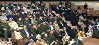 بهره برداری از طرح های محرومیت زدایی سپاه در کردستان+گزارش
