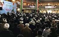 آیت الله علم الهدی: سیر گرایش به اسلام در حال توسعه است