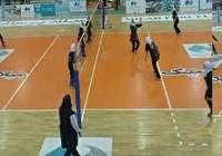 رقابت نماینده خراسان جنوبی در لیگ دسته یک والیبال بانوان کشور