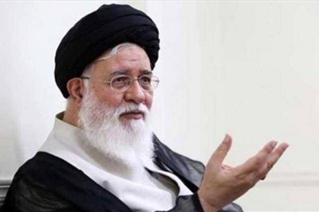 پیام دعوت نماینده ولی فقیه در خراسان رضوی به حضور پر شور در راهپیمایی 22 بهمن