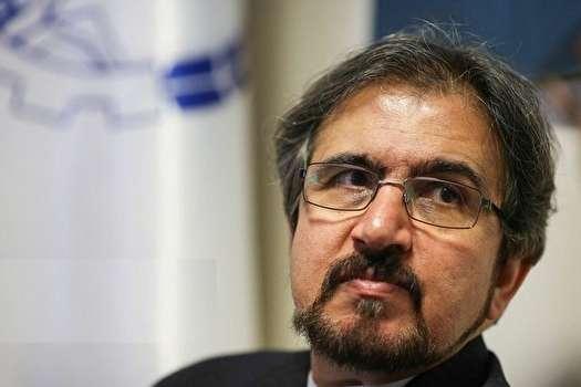 ایران به نقش حمایتی و سازنده خود برای کمک به بازسازی و توسعه اقتصادی عراق ادامه می دهد
