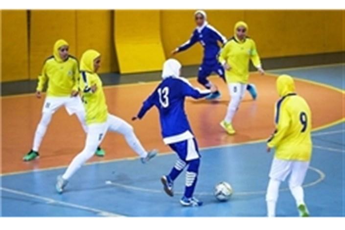 کهگیلویه و بویراحمد دعوت بانوان هماستانی به اردوی تیم ملی فوتسال