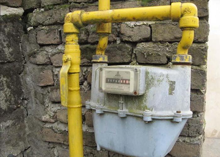 تمام روستاهای بالای 25 خانوار در دیر از نعمت گاز طبیعی برخوردار میشوند