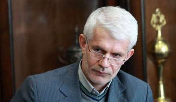 رئیس فدراسیون جانبازان و معلولان از بنیاد شهید استعفا کرد