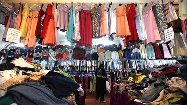 200 هزار تن از پوشاک کشور وارداتي است