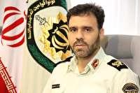 دستگیری۳۰۰ نفر از آشوبگران خیابان پاسداران