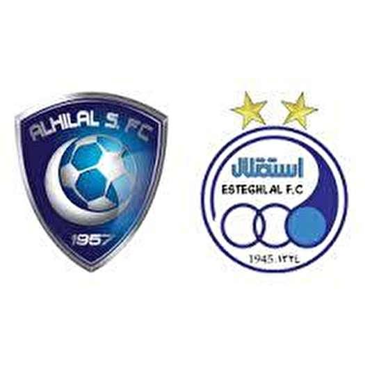 تا دقیقه 70: استقلال 1 - 0 الهلال