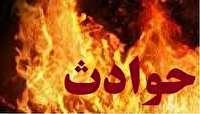 فوت ۳ نفر بر اثر آتش سوزی