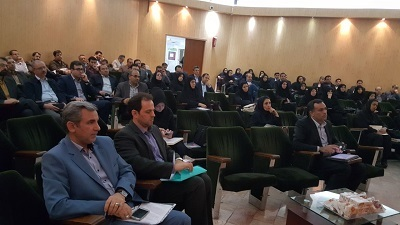 ارائه خدمات درمانی دانشگاه علوم پزشکی مشهد در نوروز
