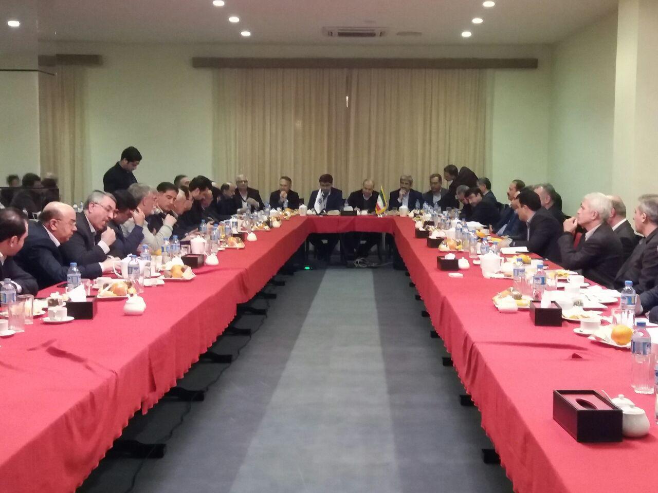 خبرهای خوش اقتصادی از زبان استاندار