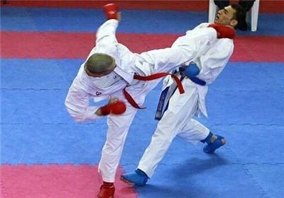 اعزام 3 کاراتهکای کرمانشاهی به مسابقات لیگ جهانی هلند