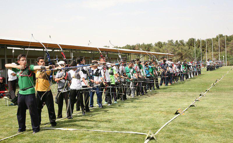 بعد از هفت مرحله قهرمانی کشور؛ ردهبندی نهایی تیروکمان کشور اعلام شد