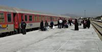 افزایش ۶.۵ درصدی مسافران قطار