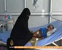جان باختن بیش از 70 نفر براثر دیفتری در یمن